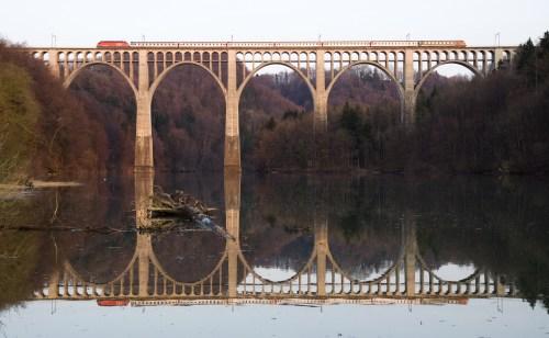 Grandfey-Viadukt
