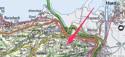 Walzenhausen