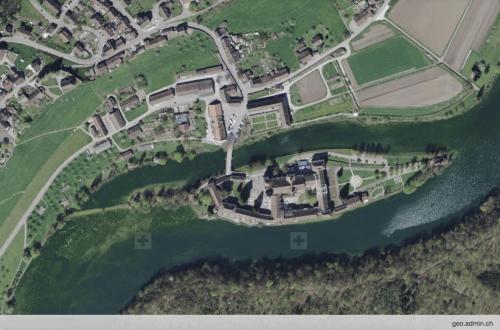 Kloster_Rheinau