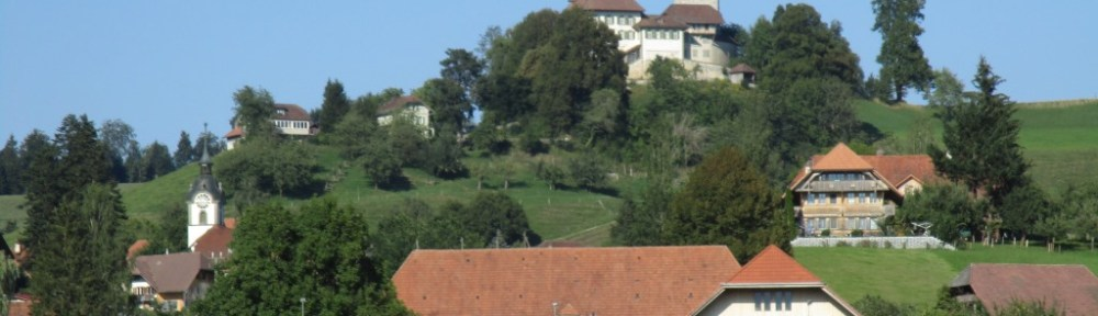 Schloss Trachselwald