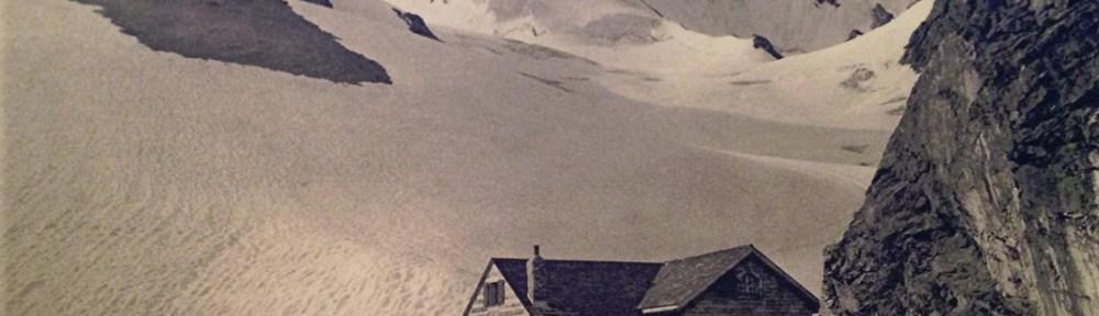 SAC Hütte