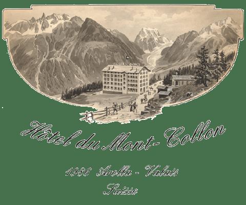 Hotel Mont Collon