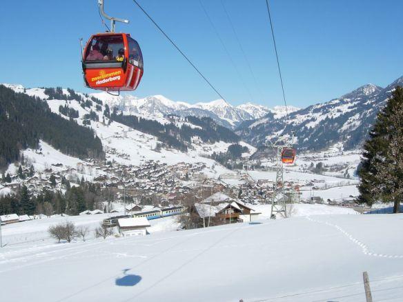 Bildquelle: gstaad.ch