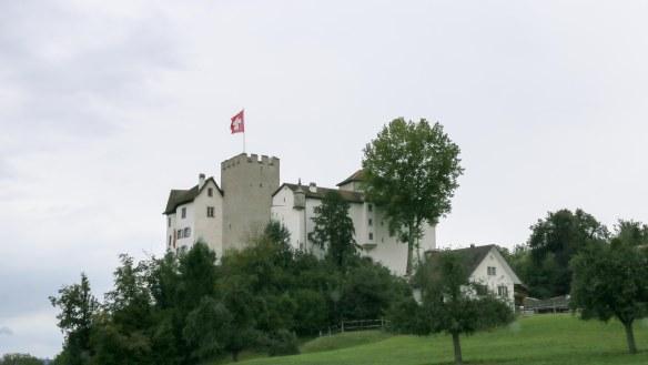Berner Schloss