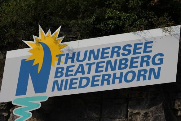 Thunersee - Beatenberg - Niederhorn