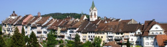 Altstadt von Wil SG