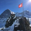 Eiger Reloaded