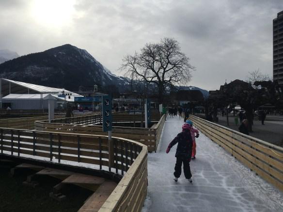 Eislaufen III