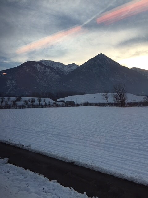 Pyramidenberg