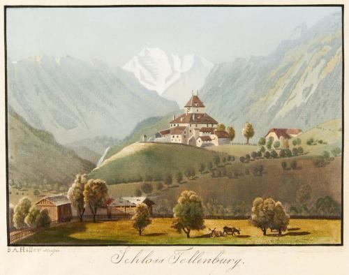 Tellenburg