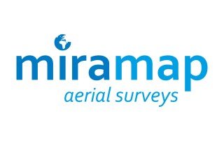 Miramap Aerial Surveys op GeoBuzz 2021