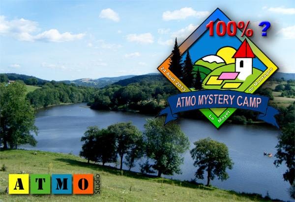 ATMO Mystery Camp