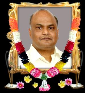 Ganesh Ganeshalingam