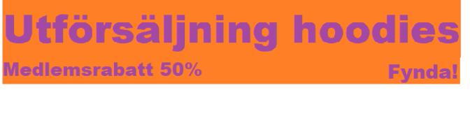 Medlems-REA 50%!