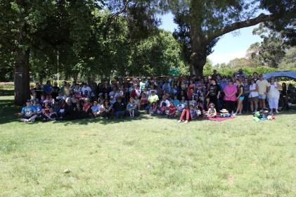 Group Photo - 2012