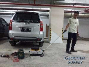 Konsultan Jasa Georadar GPR
