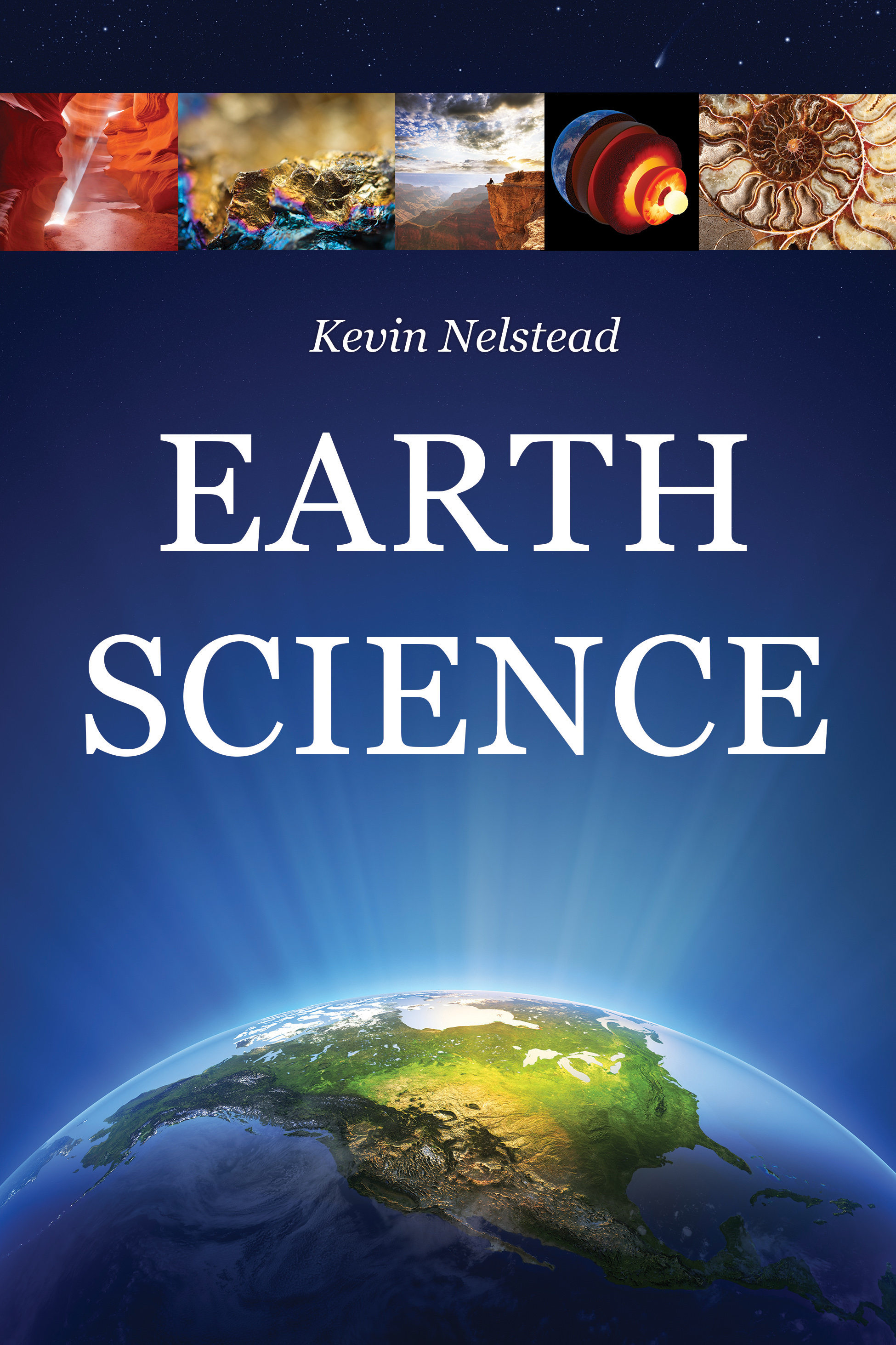 Middle School Earth Science Geochristian
