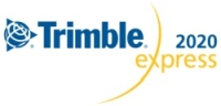 logo Trimble Express 2020