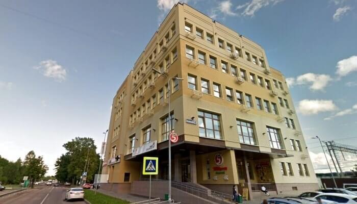 Кадастровый инженер от компании Геодезия-Кадастр в Наро-Фоминске
