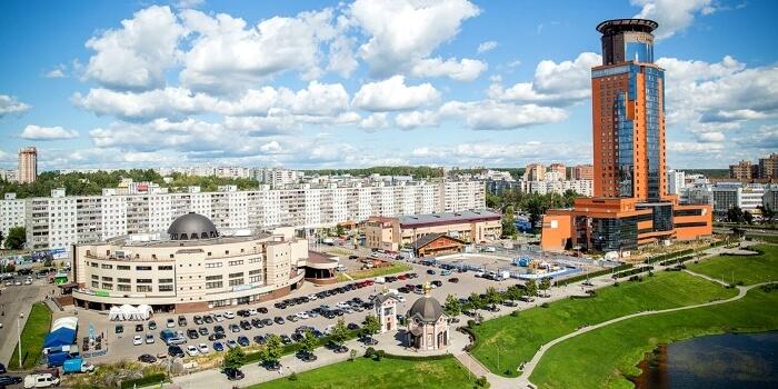 Кадастровый инженер от компании Геодезия-Кадастр в Щёлково и Щёлковском районе