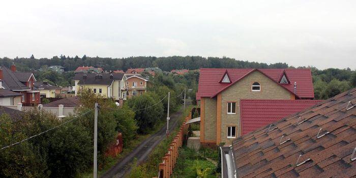 Кадастровый инженер от компании Геодезия-Кадастр в деревне Зимёнки