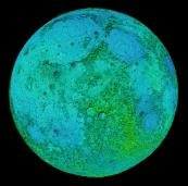 Moon Near (© Geodetective 2013)