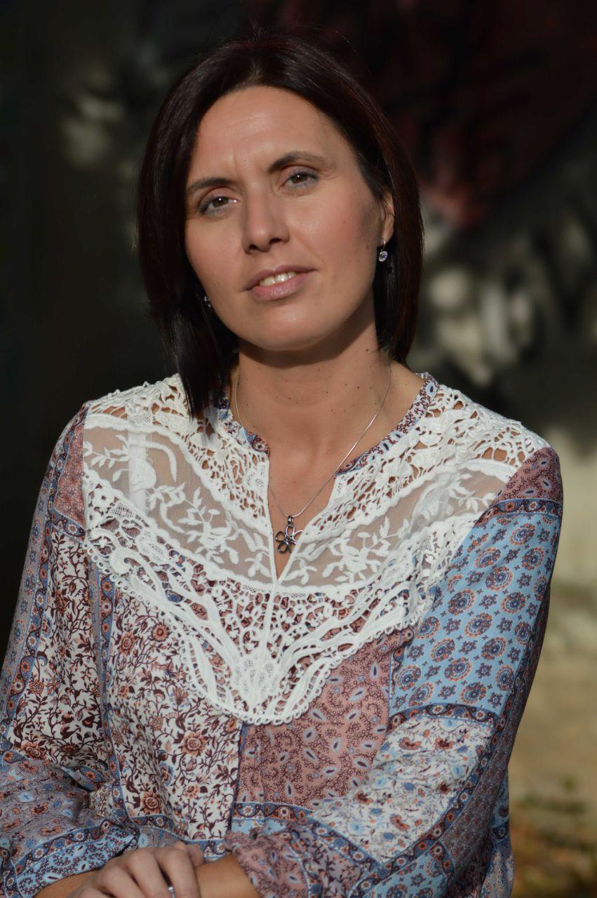 Snežana Panduorvić Aleksić