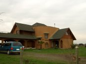 Casa Retamal - Chillán