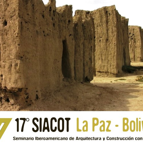 17° SIACOT - La Paz, Bolivia