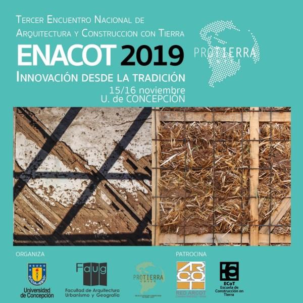 III Enacot 2019 – Concepción