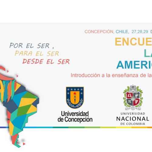 5° Encuentro Latinoamericano