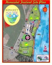 Komasket Music Festival
