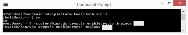 cmd-android-encrypt