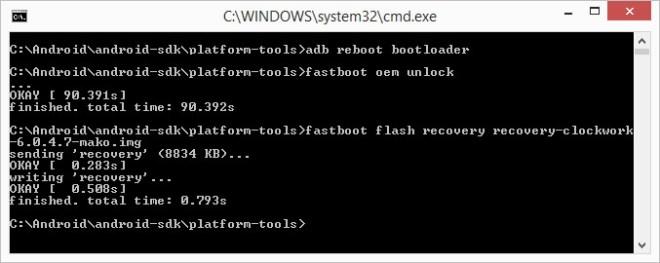 cmd-root