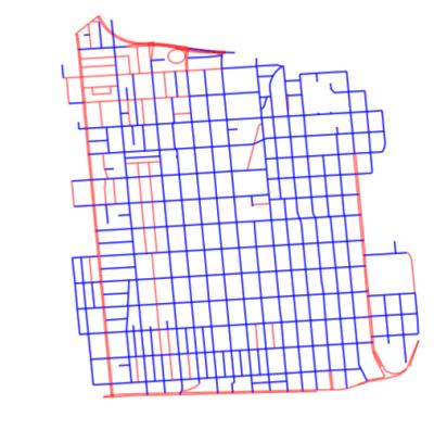 OSMnx: Python for Street Networks - Geoff Boeing