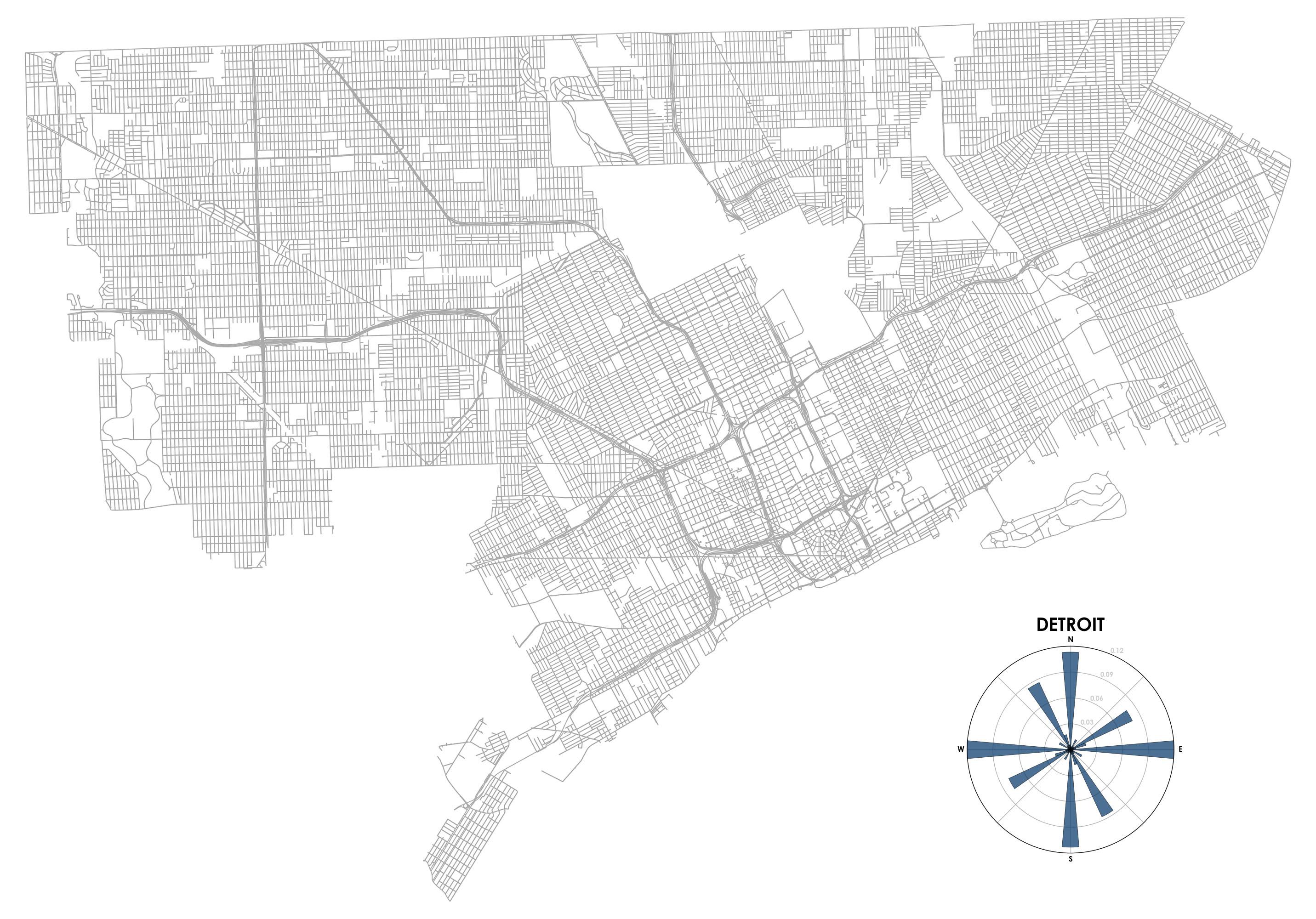Wind Rose Diagram Boston