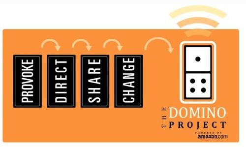 The domino project seth godin