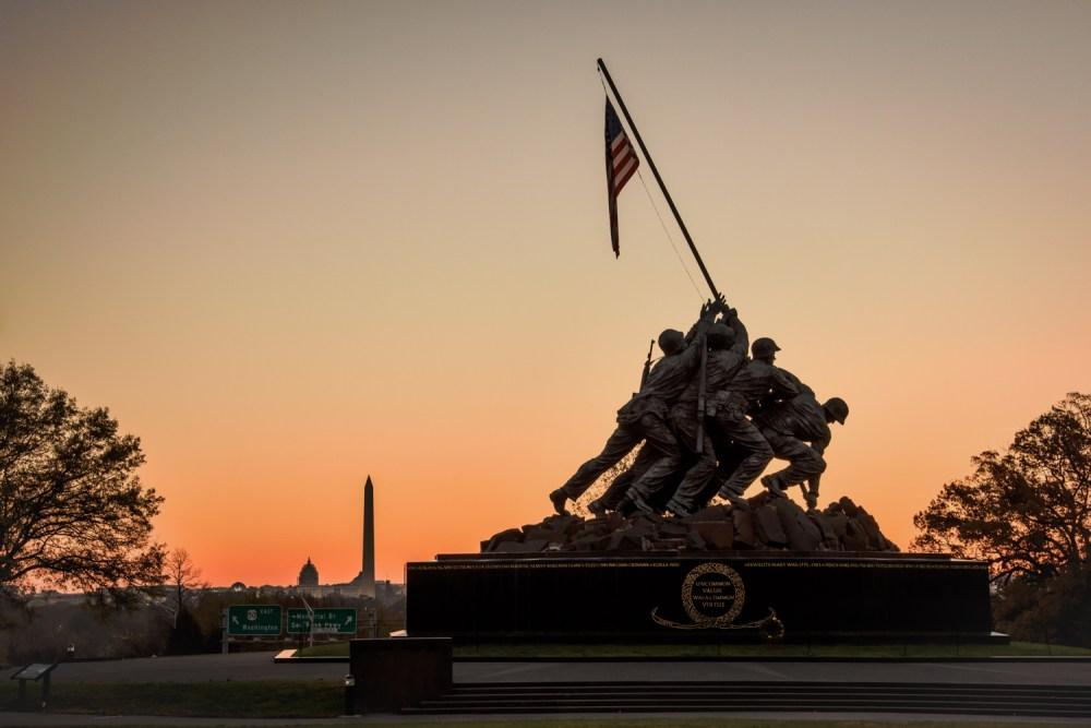 Iwo Jima Blog Version