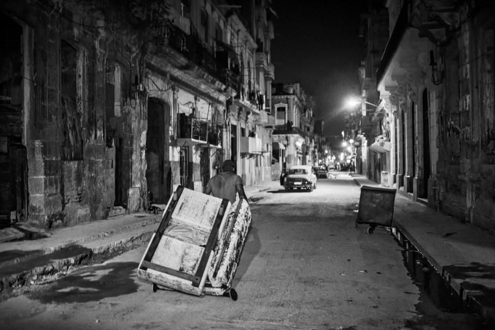 Central Havana 2016