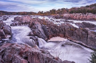 Great Falls, VA [Explored on Flickr]