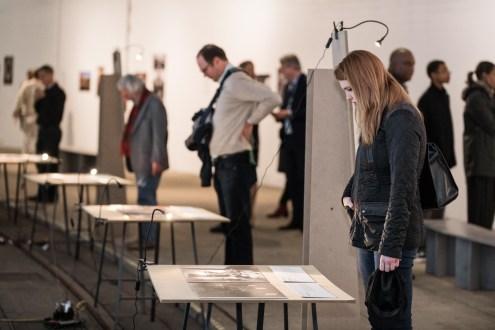 Word Press Photo Exhibition
