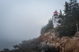Bass Harbor Light House (Acadia)
