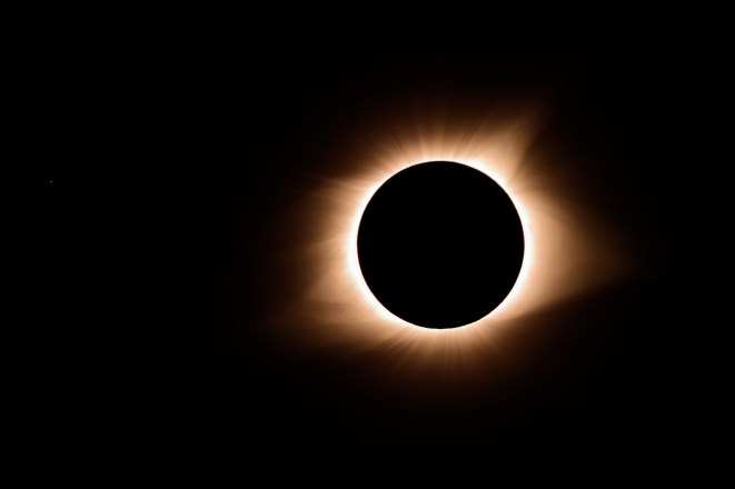 Totality [Featured: NikonRumors, U.S. Wildlife & Fish Department]