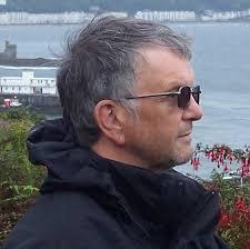 Geoff Nelder Author Interview