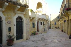 Awe of ancient Malta