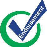 endorse 4