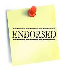 endorsement 3