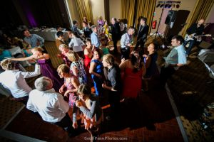 The Wedding Party parties