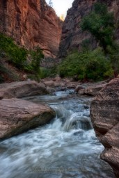 Downstream-Zion