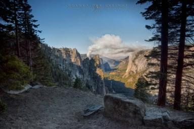 Fire-at-Yosemite